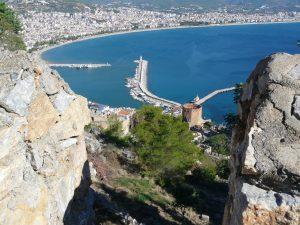 Urlaub in der Türkischen Riviera