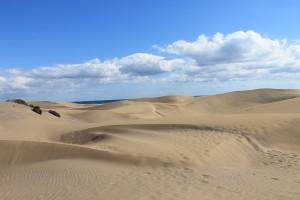 Urlaub auf Gran Canaria