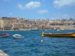 Urlaub auf Malta buchen