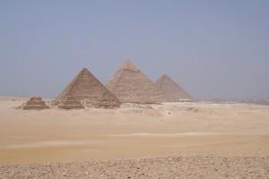 Urlaub in Ägypten