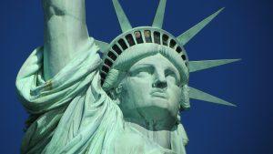 Urlaub in den USA