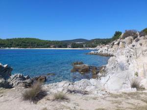 Urlaub auf Chalkidiki
