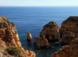 Lastminute-Urlaub an der Algarve
