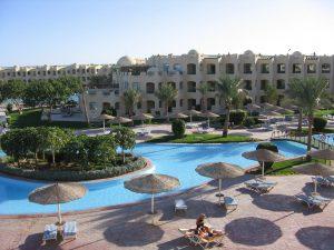 Lastminute Urlaub in Ägypten
