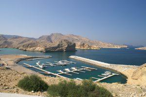 Lastminute-Urlaub im Oman