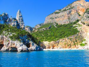 Urlaub auf Sardinien buchen