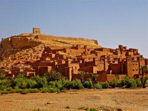 Lastminute-Urlaub in Marokko
