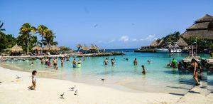 Lastminute-Urlaub in Mexiko
