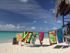 Lastminute Urlaub auf Jamaika
