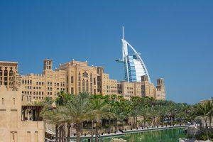 Lastminute-Urlaub Vereinigte Arabische Emirate
