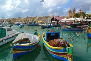 Lastminute-Urlaub auf Malta