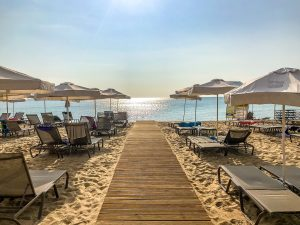 Lastminute-Urlaub am Goldstrand / Bulgarien