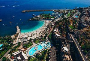 Lastminute-Urlaub auf Gran Canaria