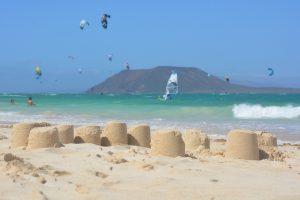 Lastminute-Urlaub Fuerteventura