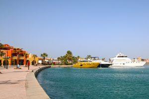 Lastminute-Urlaub Hurghada