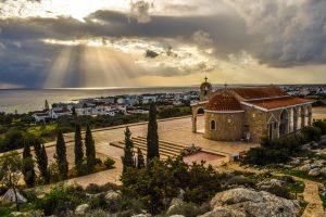 Lastminute-Urlaub Zypern
