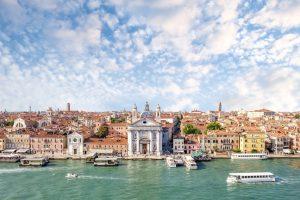 Lastminute-Urlaub Venedig