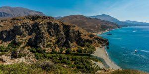 Lastminute-Urlaub Kreta