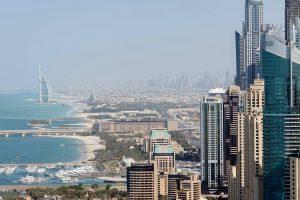 Lastminute-Urlaub Dubai