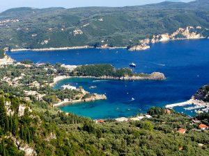 Lastminute-Urlaub Korfu
