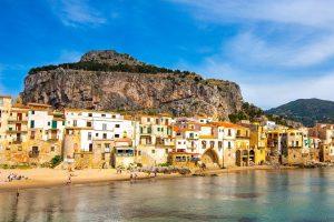 Lastminute-Urlaub Sizilien