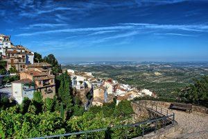 Lastminute-Urlaub Andalusien