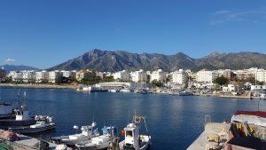Lastminute-Urlaub Marbella