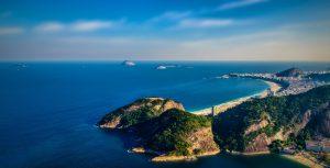 Lastminute-Urlaub Brasilien