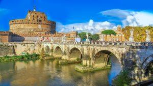 Lastminute-Urlaub Rom