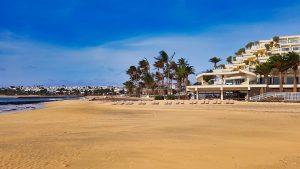 Lastminute-Urlaub Lanzarote
