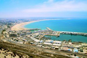 Lastminute-Urlaub Agadir
