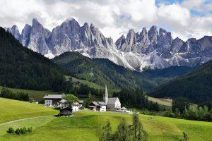 Lastminute-Urlaub Südtirol
