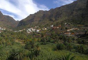 Lastminute-Urlaub La Gomera