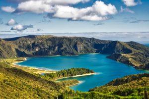 Lastminute-Urlaub Azoren
