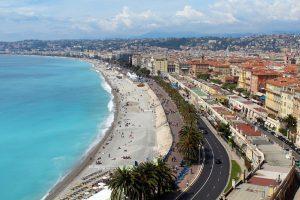 Lastminute-Urlaub Nizza