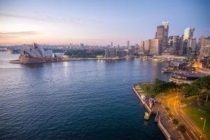 Lastminute-Urlaub Australien