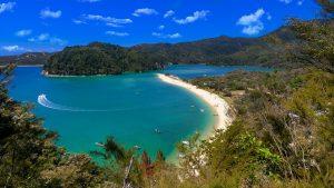 Lastminute-Urlaub Neuseeland