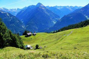 Lastminute-Urlaub Zillertal