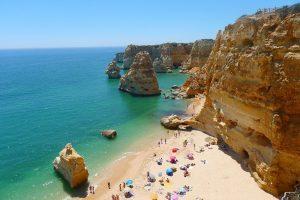 Erwachsenenhotels Portugal / Algarve